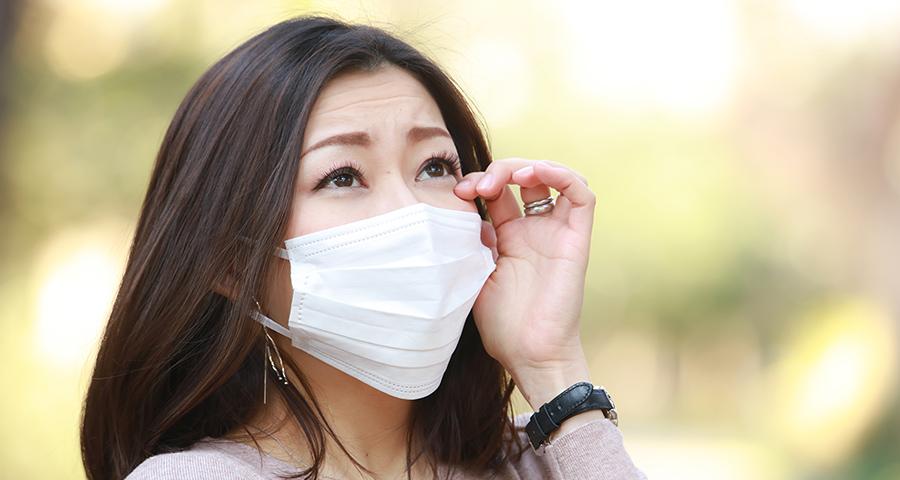 アレルギーについてのご相談